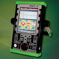 NDT Systems - Raptor - Ultrasonic Imaging Flaw Detector - Advanced NDT Ltd