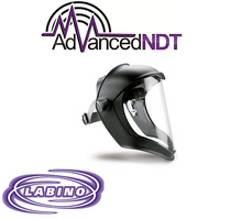 Load image into Gallery viewer, S400 Labino UV Blocking Face Shield - UV Eye & Face Protection