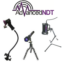 Load image into Gallery viewer, Mounting Arms & Stands for UV Lights & Torches