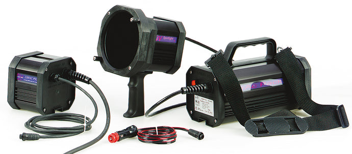 Labino TrAc Pack Pro - 230V - Portable UV MPXL Light - CLEARANCE ITEM