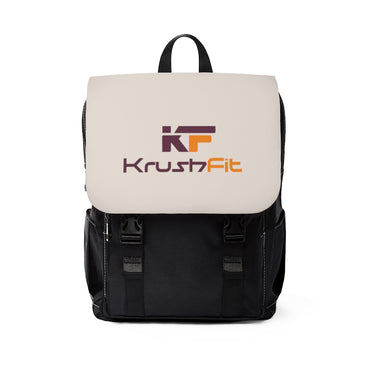 KrushFit Casual Shoulder Backpack