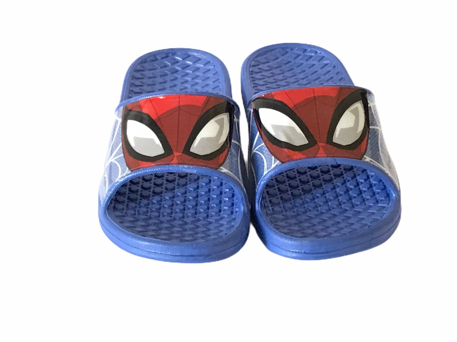 Marvel Spiderman Flip Flops  Slippers