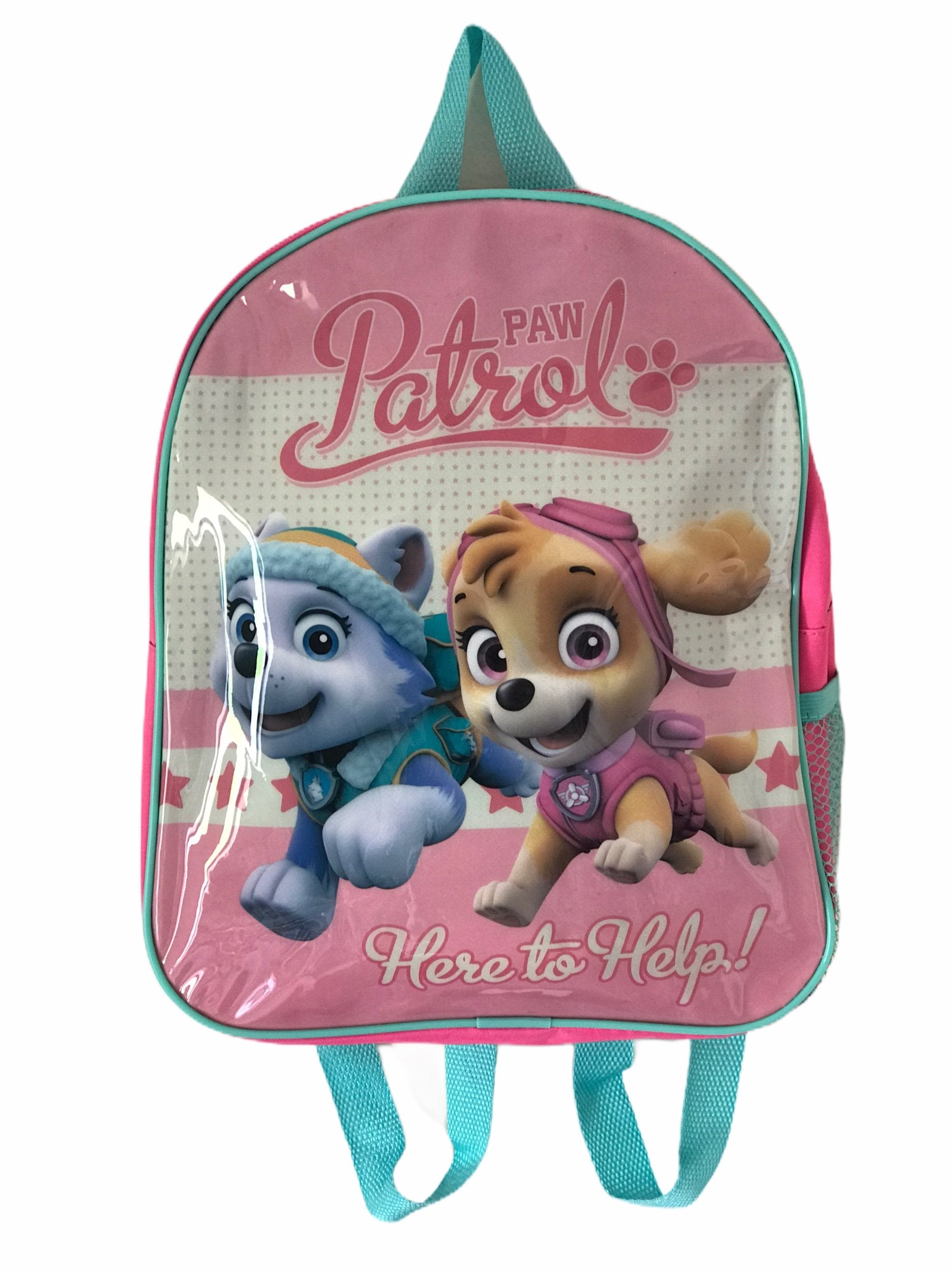 Paw Patrol Backpack Bag