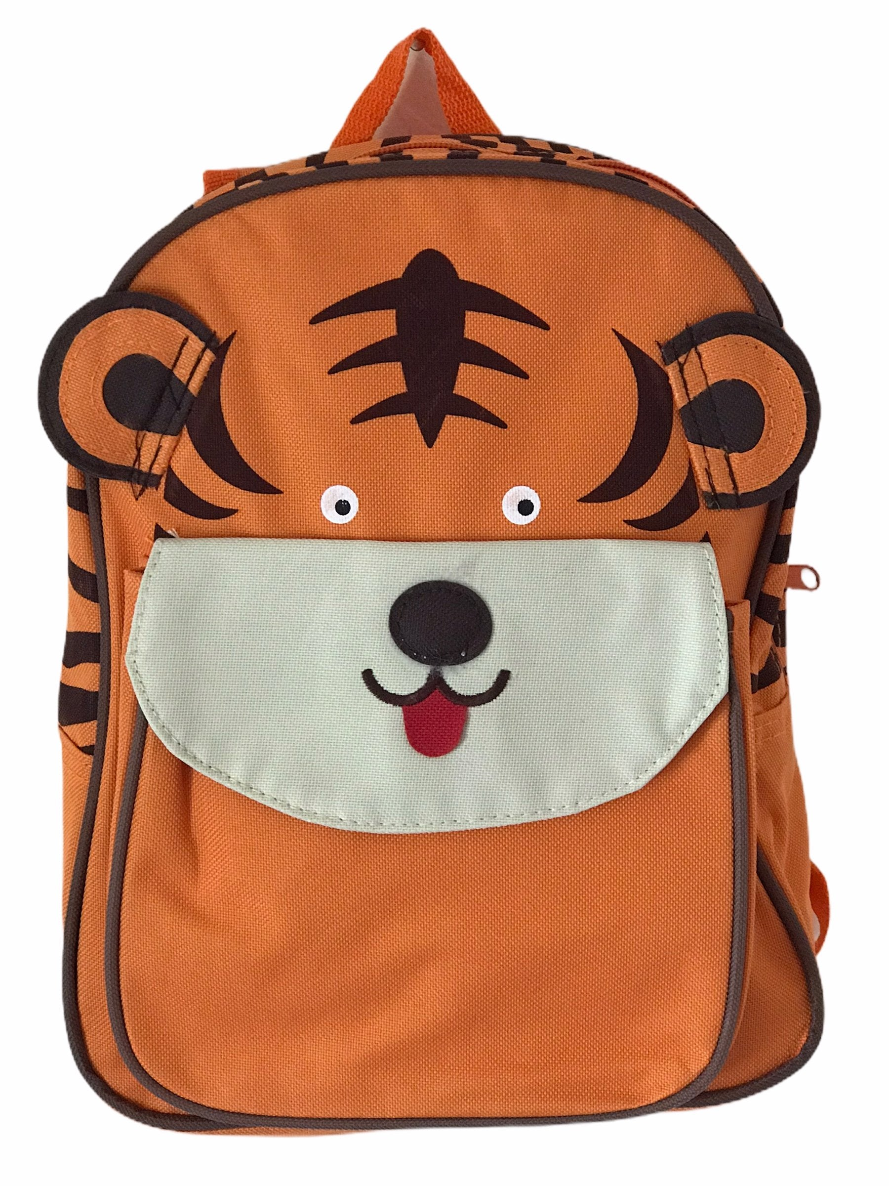 3D Lion Animal Backpack Bag