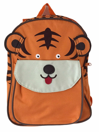 3D Lion Animal Backpack Bag - Glo Selections Kids Shoes