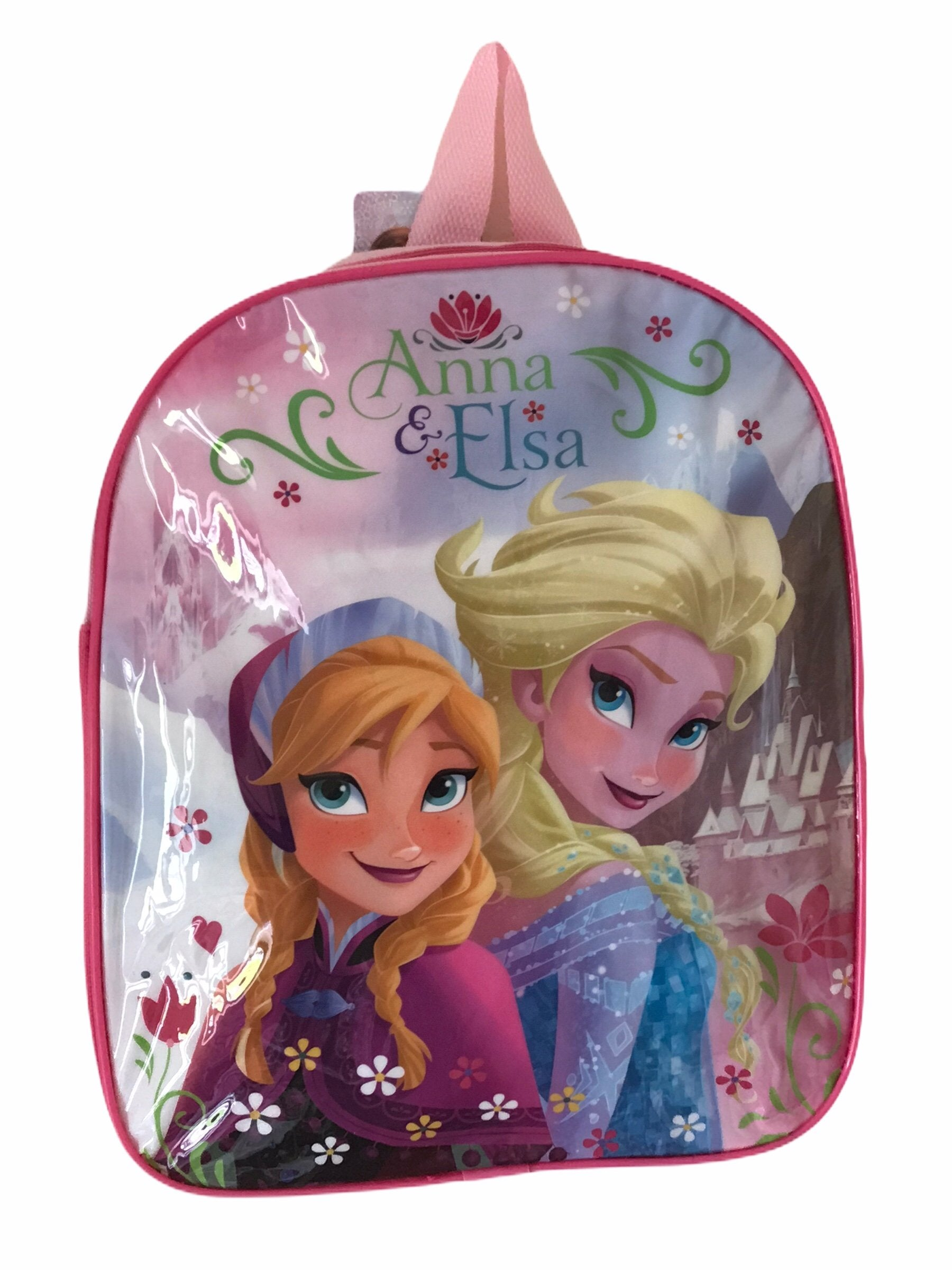 Frozen Backpack Bag