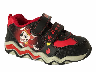Kids Character Paw Patrol Trainers Shoes - Glo Selections Kids Shoes