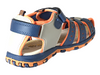 Kids Despicable Me Minions Sandals