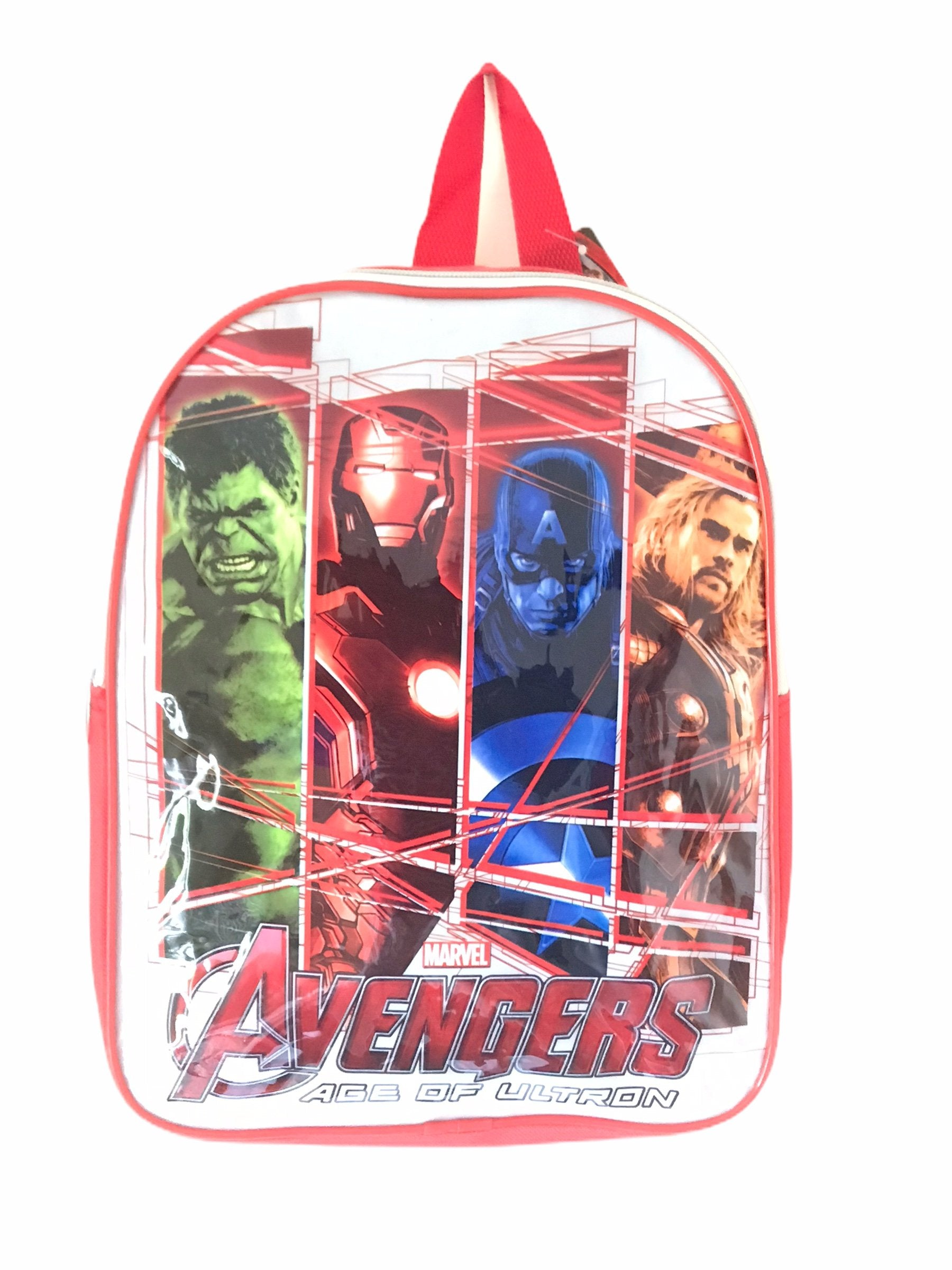 Avengers Backpack Bag.