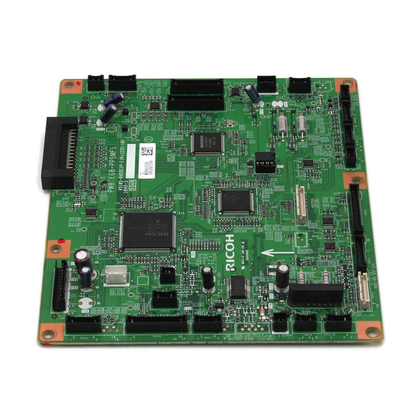 M0AX5126 PCB:Engine Board:ASSY For Ricoh SP C261SFNw printer