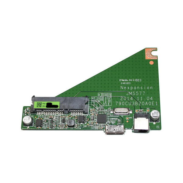 SEAGATE  Expansion Desktop JMS577 / E481033 94V-0 PCB Replacement Main Board