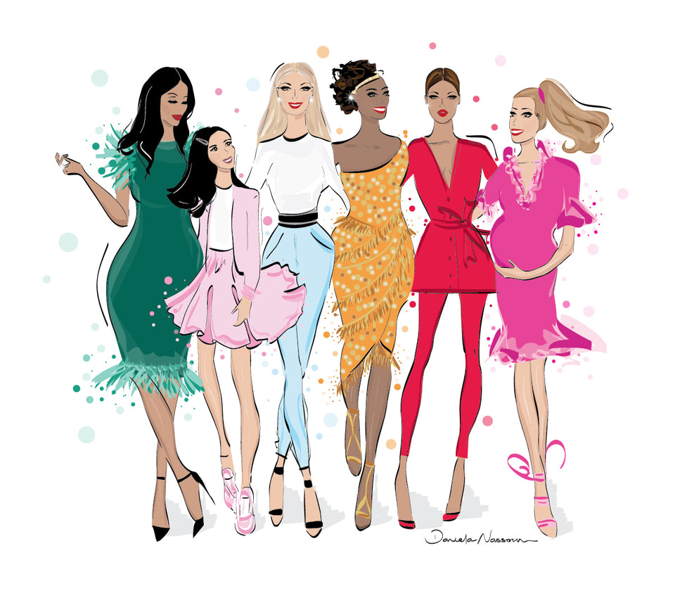 HerParade-Women Empowerment-Women Support Women-Confidence Blog-Women's Confidence
