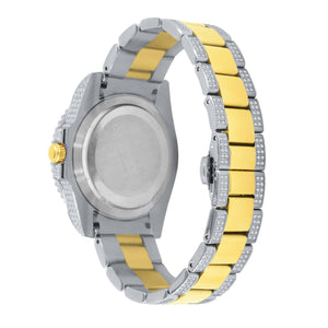 SONAR Steel CZ Watch | 5303442