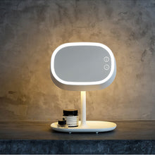Load image into Gallery viewer, Touch Screen Makeup Mirror Lamp