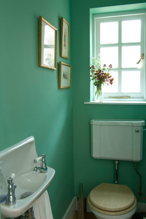 Farrow and Ball, Arsenic 214