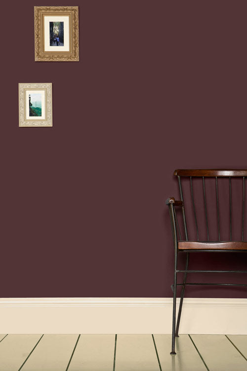 Farrow and Ball, Brinjal 222