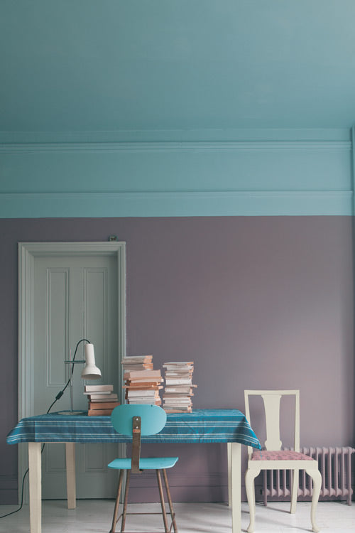 Farrow and Ball, Brassica 271