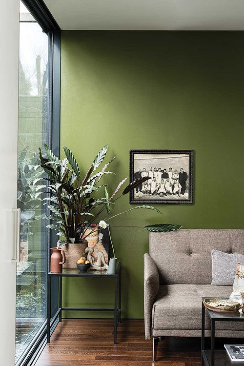 Farrow and Ball, Bancha 298