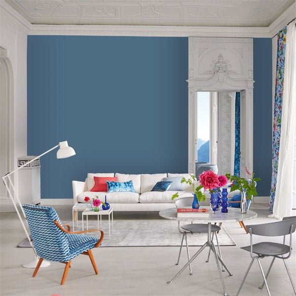 Designers Guild Coastal Retreat No. 45