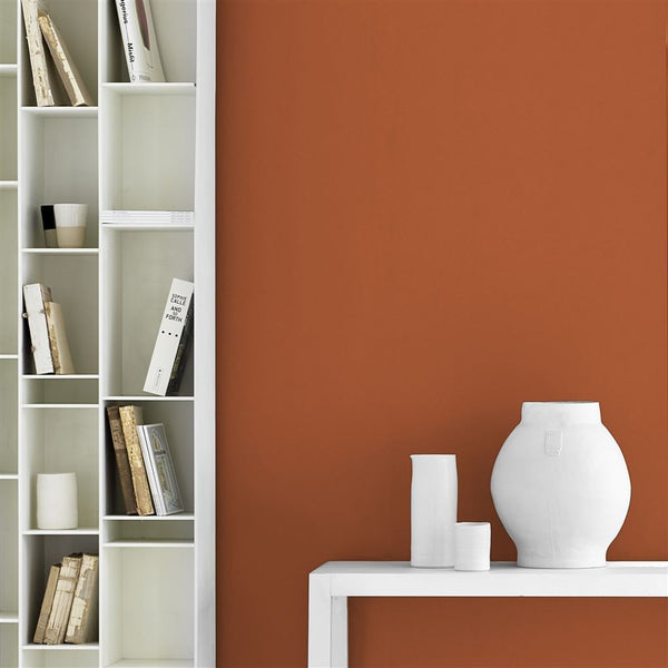 Designers Guild Terracotta Tile No. 163 Paint