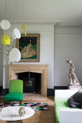 Farrow and Ball, James White 2010