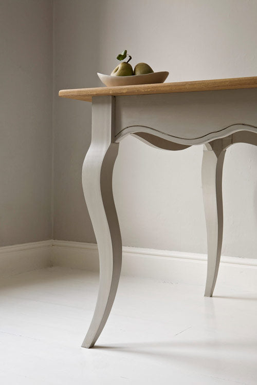 Farrow and Ball, All White 2005