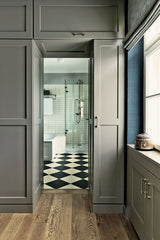 Farrow and Ball, Charleston Gray 243