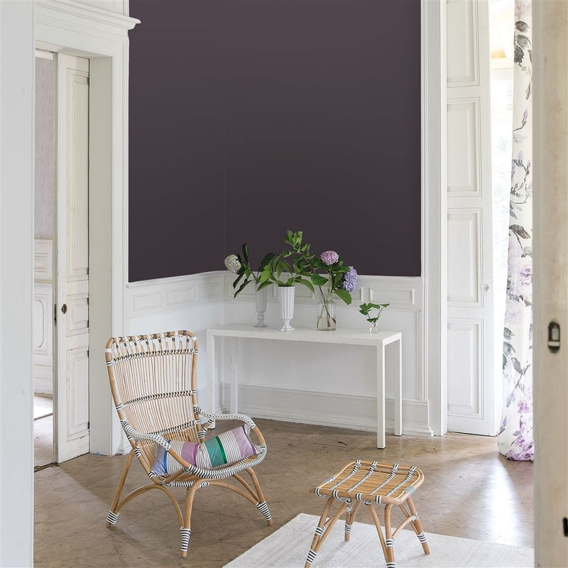 Designers Guild Deepest Plum No. 148 Paint