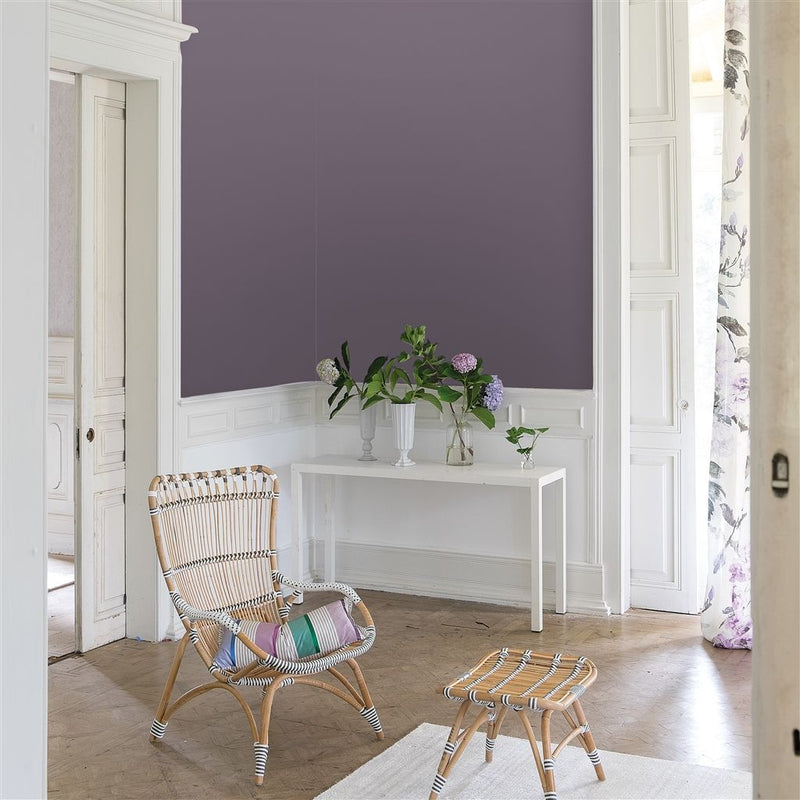 Designers Guild Purple Basil No. 150
