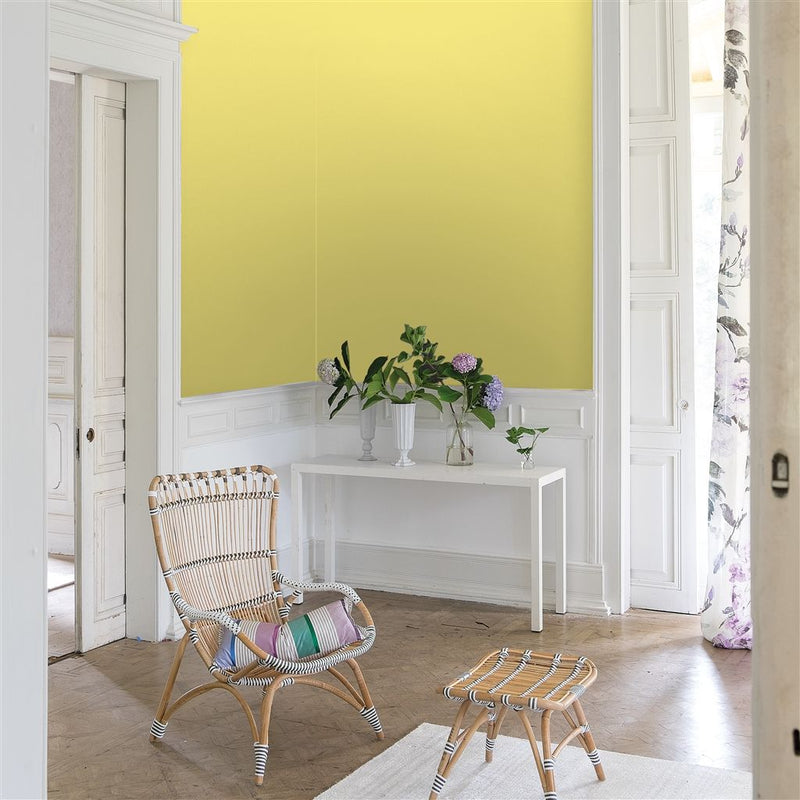 Designers Guild Amalfi Lemon No. 119
