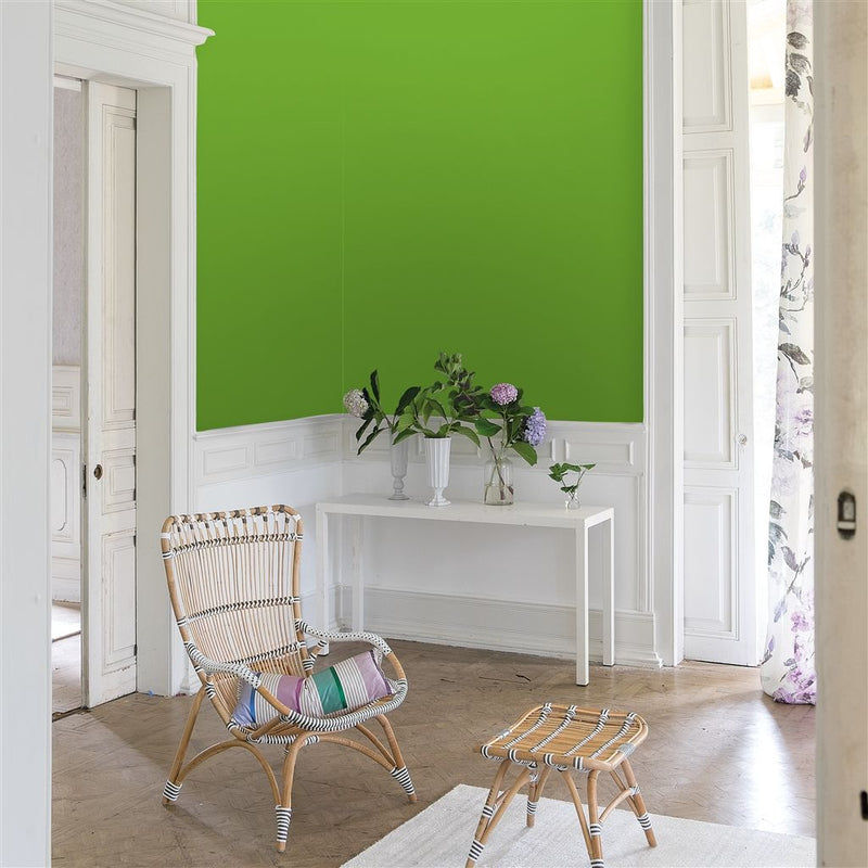 Designers Guild Varese Leaf No. 93