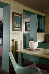 Farrow and Ball, Card Room Green 79