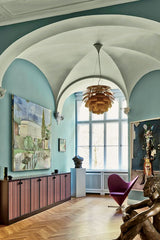 Farrow and Ball, Dix Blue 82
