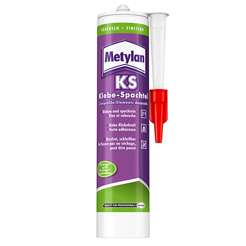 Metylan Klebespachtel KS