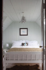 Farrow and Ball, Cabbage White 269