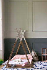 Farrow and Ball, Pale Powder 204