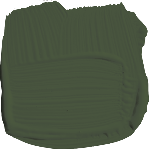 Farrow and Ball, Duck Green W55