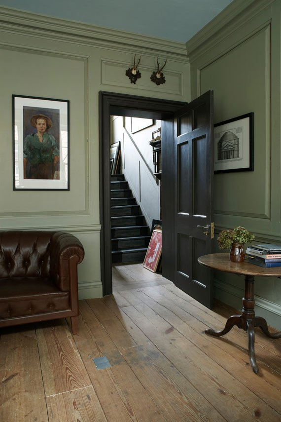Farrow and Ball, French Gray 18