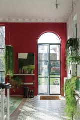 Farrow and Ball, Rectory Red 217