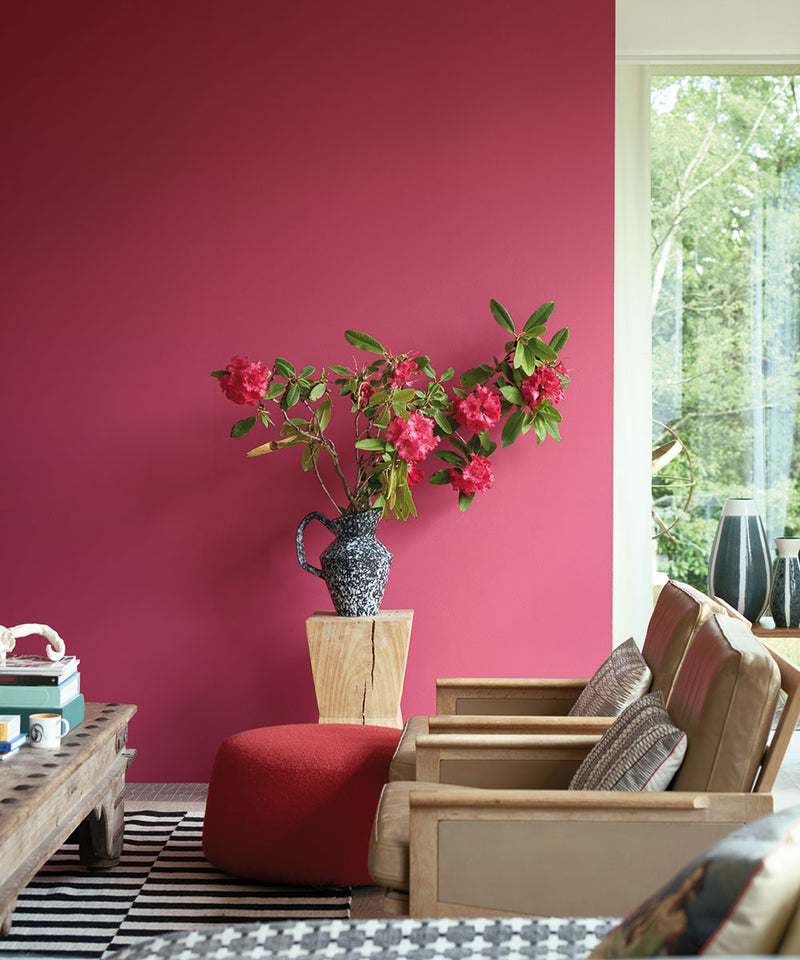 Farrow and Ball, Lake Red W92