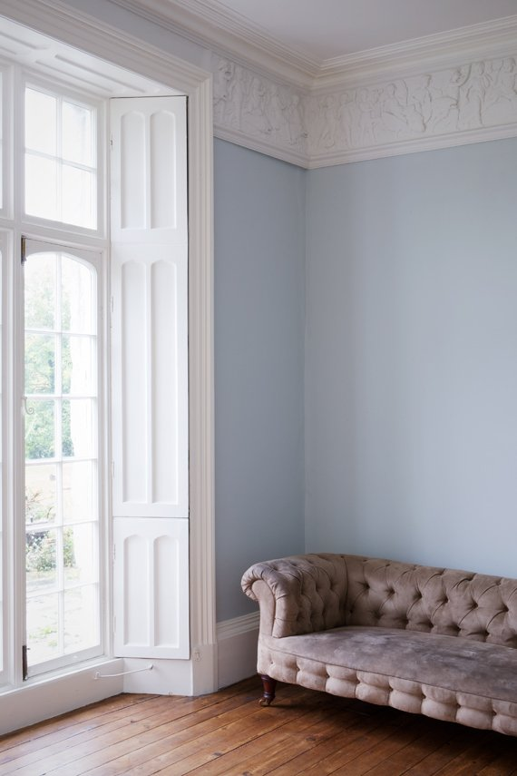 Farrow and Ball, Skylight 205