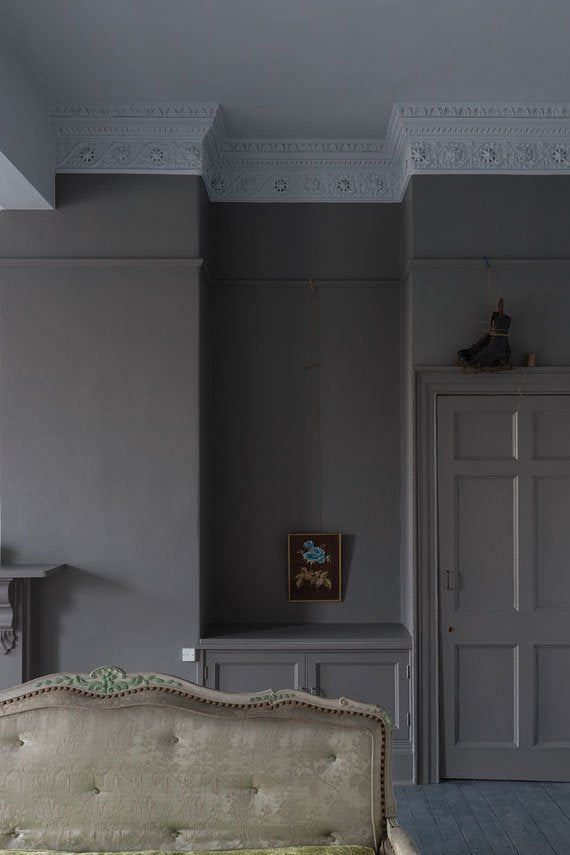 Farrow and Ball, Mole's Breath 276