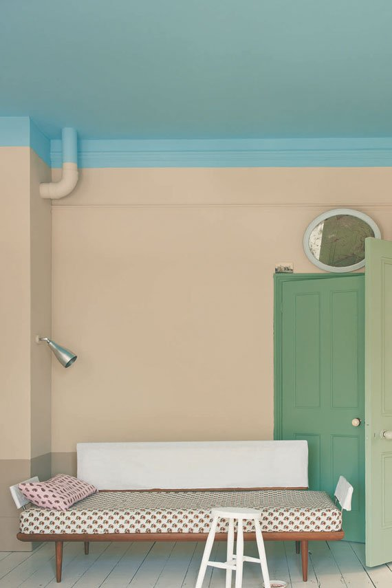 Farrow and Ball, Oxford Stone 264