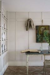 Farrow and Ball, School House White 291