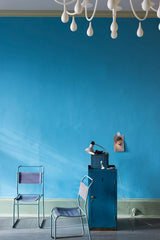 Farrow and Ball, St Giles Blue 280