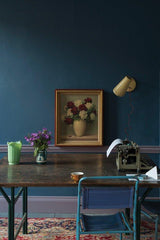 F&B Sample Pot, Stiffkey Blue 281