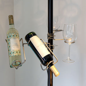 Wine Glass Server