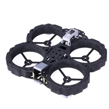 Load image into Gallery viewer, FLYWOO Chasers (HD) CineWhoop 138mm 3 Inch Frame Kit DJI AIR UNIT Space 20x20mm/30.5x30.5mm