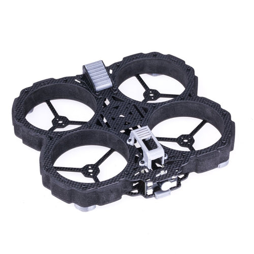 FLYWOO Chasers (HD) CineWhoop 138mm 3 Inch Frame Kit DJI AIR UNIT Space 20x20mm/30.5x30.5mm