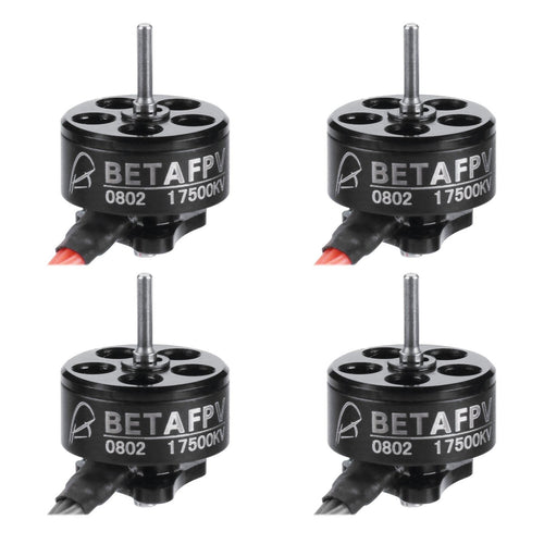 0802 Brushless Motors 17500KV